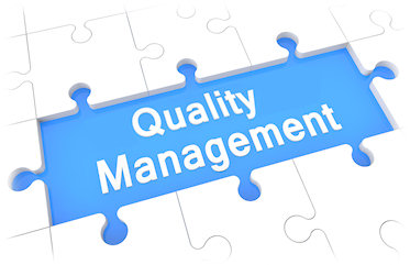 Quality Management – QM