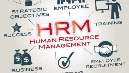 Human Resource – HRM Training in chennai
