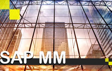Material Management – SAP MM Training in chennai