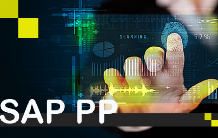 Production & Planning – SAP PP training in chennai