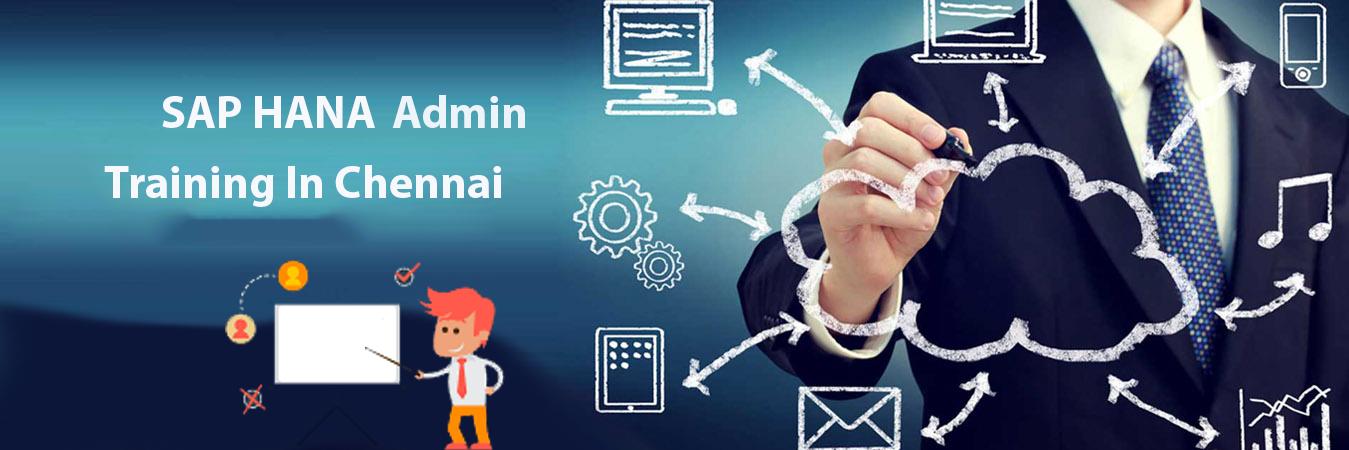 SAP HANA Admin Training In Chennai – Kat V Tech