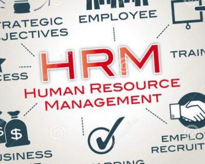Human Resource – HRM Training in chennai